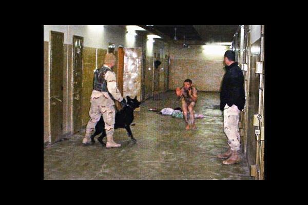 torture in abu ghraib essay